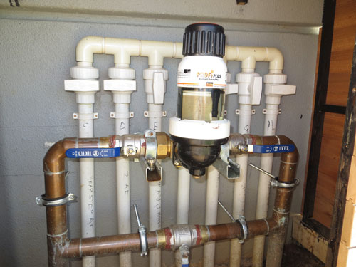 Filtration projects   Cedric Claus